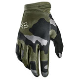 Fox Racing Dirtpaw PRZM Camo Glove