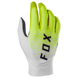 Fox Racing Flexair Honr LE Gloves Purple/Yellow