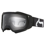 Fox Racing Airspace II Prix Goggle Black Frame/Clear Lens
