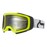 Fox Racing Airspace II Prix Goggle Grey Frame/Clear Lens