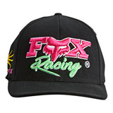 Fox Racing Castr Flex Fit Hat