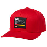 Fox Racing Analog Flex Fit Hat
