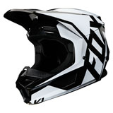 Fox Racing V1 Prix Helmet Black