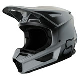 Fox Racing V2 Vlar Helmet Matte Black