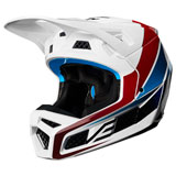 Fox Racing V3 Durven Helmet Multi
