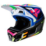 Fox Racing V3 Idol Helmet Multi