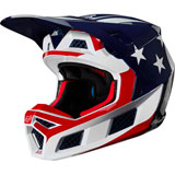Fox Racing V3 Prey LE Helmet