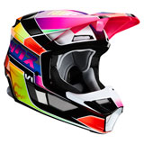 Fox Racing V1 Yorr Helmet Multi