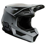 Fox Racing Youth V2 Vlar Helmet Matte Black