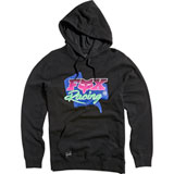 Fox Racing Castr Hooded Sweatshirt Black