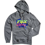 Fox Racing Castr Hooded Sweatshirt