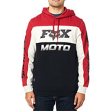 Fox Racing Charger Hooded Sweatshirt