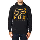 Fox Racing Heritage Forger Hooded Sweatshirt