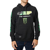 Fox Racing Monster Pro Circuit Hooded Sweatshirt