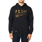 Fox Racing Non Stop Hooded Sweatshirt Black