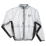 Fox Racing Fluid MX Jacket Clear