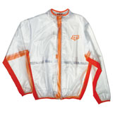 Fox Racing Fluid MX Jacket Orange