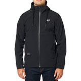 Fox Racing Pit Jacket Black