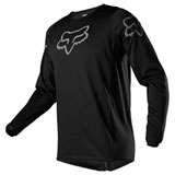 Fox Racing 180 Prix Jersey Black/Black
