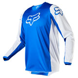 Fox Racing 180 Prix Jersey Blue