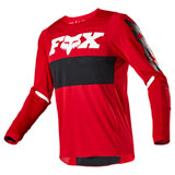 Fox Racing 360 Linc Jersey Flame Red