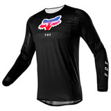 Fox Racing Airline PILR Jersey Black