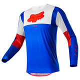 Fox Racing Airline PILR Jersey Blue/Red