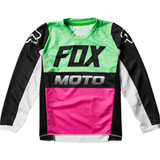 Fox Racing Kids 180 Fyce Jersey Multi