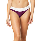 Fox Racing Women's Endless Summr Bikini Bottom Dark Purple