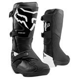 Fox Racing Women's Comp Boots Black
