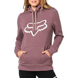 Fox Racing Women's Centered Hooded Sweatshirt