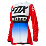 Fox Racing Women's 180 Fyce Jersey