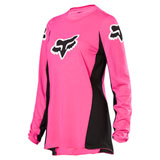 Fox Racing Women's Legion DR Jersey Pink