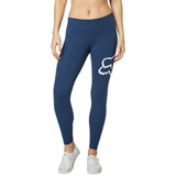 Fox Racing Women's Enduration Legging Blue/White
