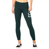 Fox Racing Women's Enduration Legging Emerald