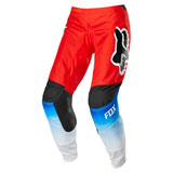 Fox Racing Women's 180 Fyce Pants Blue/Red