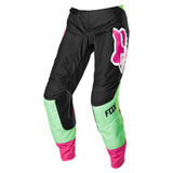 Fox Racing Women's 180 Fyce Pants Multi