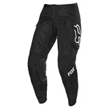 Fox Racing Women's Legion LT Pants Black/White