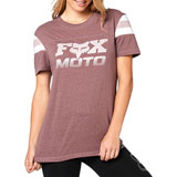 Fox Racing Women's Charger Shirt