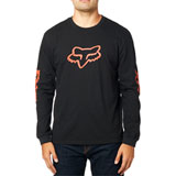 Fox Racing Finisher Long Sleeve T-Shirt