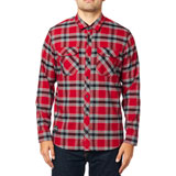 Fox Racing Fusion Tech Flannel Shirt
