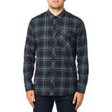 Fox Racing Gamut Stretch Flannel Shirt
