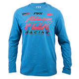 Fox Racing Jetskee Long Sleeve T-Shirt