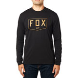 Fox Racing Shield Tech Long Sleeve T-Shirt