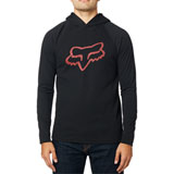 Fox Racing Subzcribe Long Sleeve Hooded T-Shirt
