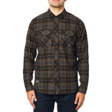Fox Racing Traildust 2.0 Flannel Shirt