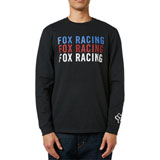 Fox Racing Upping Long Sleeve T-Shirt