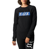 Fox Racing Women's Winning Long Sleeve T-Shirt