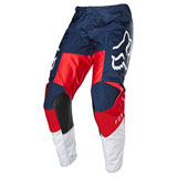 Fox Racing 180 Honda Pants Navy/Red
