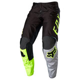 Fox Racing 180 LOVL SE Pants Black/Yellow